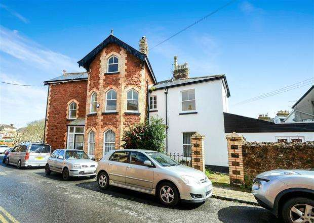 6 Bedrooms End Of Terrace House for sale in Palace Avenue, Paignton, Devon