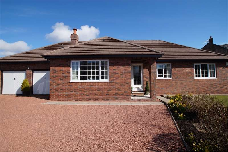 3 Bedrooms Detached Bungalow for sale in CA26 3TA Rheda Park, Frizington, Cumbria