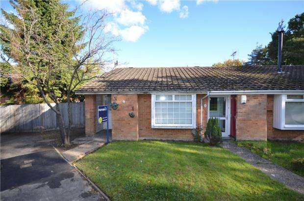 2 Bedrooms Bungalow for sale in Knightswood, Bracknell, Berkshire