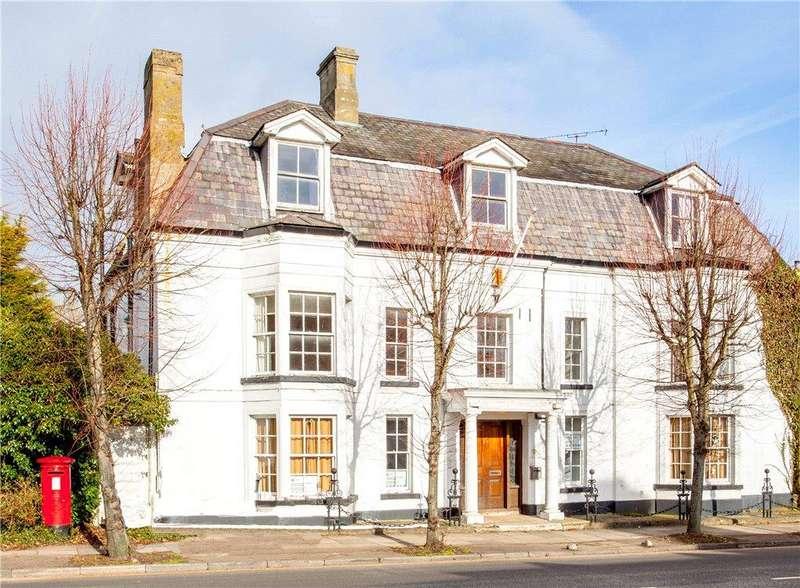 5 Bedrooms Plot Commercial for sale in Windhill, Bishop's Stortford, Hertfordshire, CM23