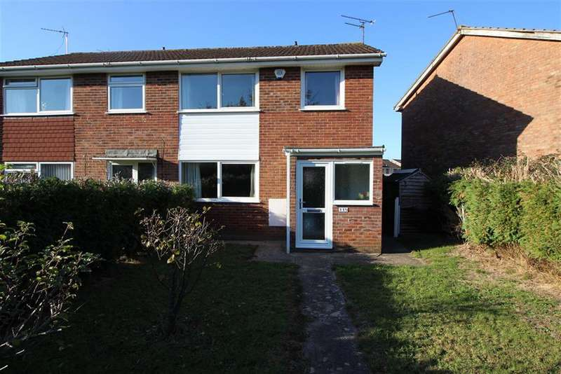 3 Bedrooms End Of Terrace House for sale in Littledean, Yate
