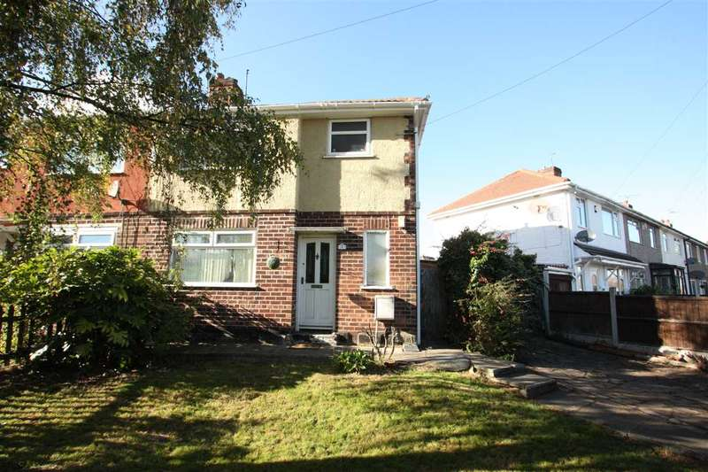 3 Bedrooms Semi Detached House for sale in Acre Road, Great Sutton