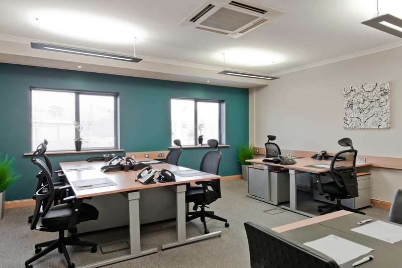 Serviced Office Commercial for rent in Union Street, Ardwick