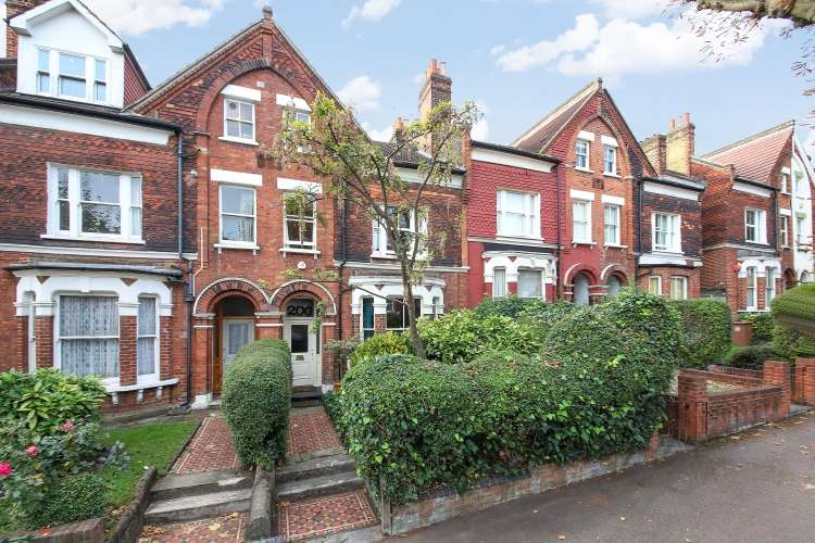 4 Bedrooms Terraced House for sale in Adelaide Avenue London SE4