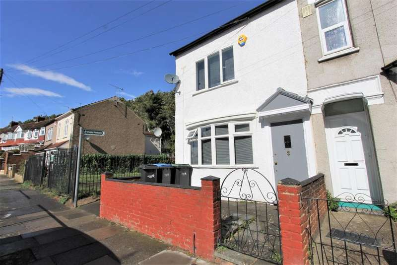 3 Bedrooms House for sale in Sutherland Road, London
