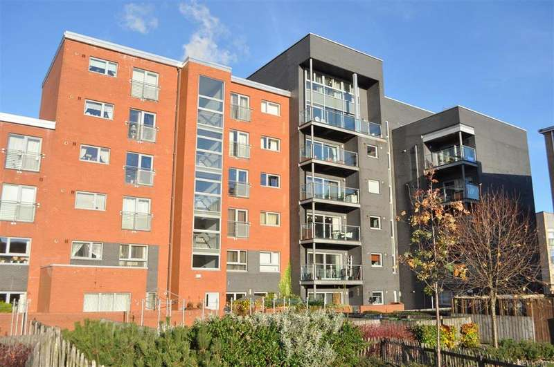 2 Bedrooms Flat for sale in 2/3, 20 Mathieson Terrace, New Gorbals, G5 0UT