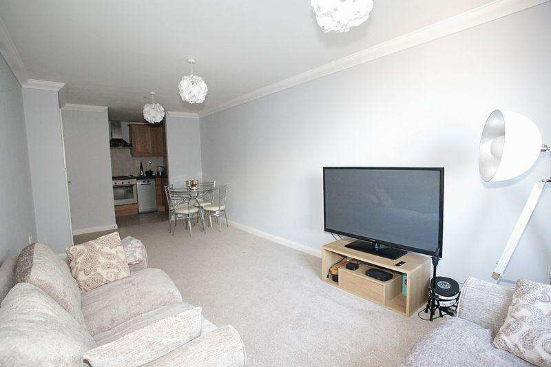 1 Bedroom Apartment Flat for sale in ***30 Minutes Into Central London***