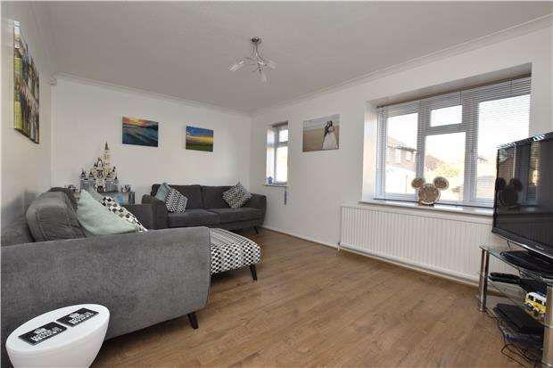 3 Bedrooms Semi Detached House for sale in Stibbs Court, Longwell Green, BS30 7DH
