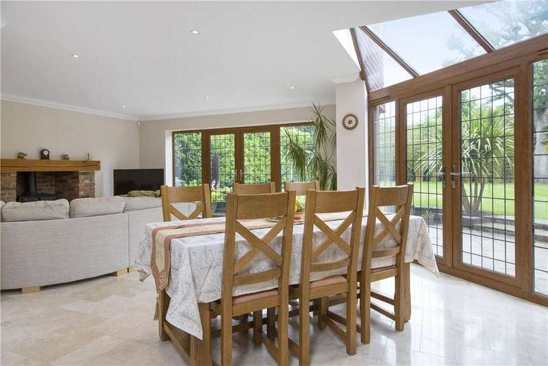 6 Bedrooms Detached House for sale in Keswick Road, Bookham, Leatherhead, Surrey, KT23