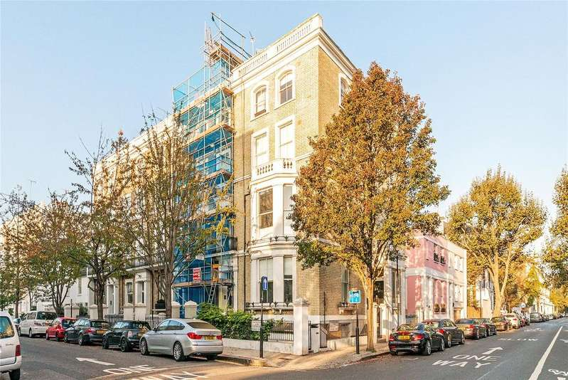1 Bedroom Apartment Flat for sale in Cathcart Road, London, SW10