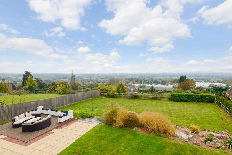 7 Bedrooms Detached House for sale in Chart Road, Sutton Valence, ME17