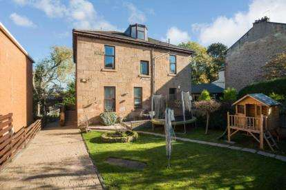 5 Bedrooms House for sale in Victoria Road, Rutherglen