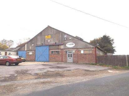 Land Commercial for sale in Little Bentley, Colchester, Essex