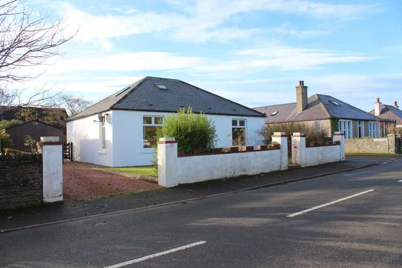 3 Bedrooms Detached House for sale in Pegal, Glaitness Road, Kirkwall, Orkney KW15