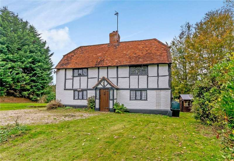 3 Bedrooms Detached House for sale in Mortimer West End, Reading, Berkshire, RG7