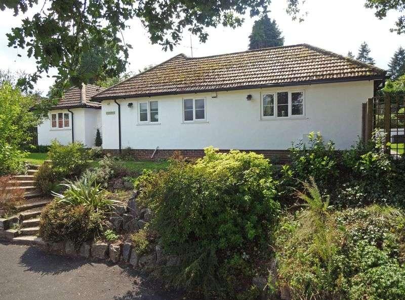 4 Bedrooms Property for sale in Linden Road, Headley Down
