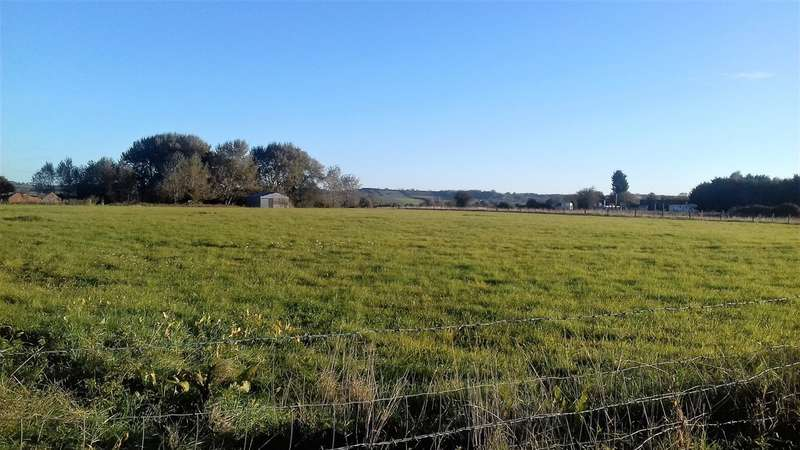 Plot Commercial for sale in Liney Road, Westonzoyland