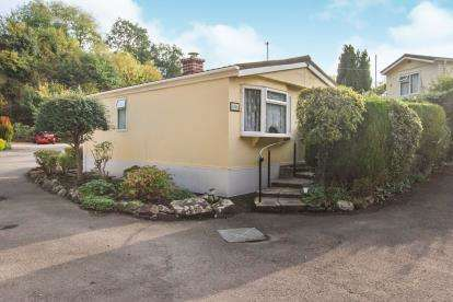 2 Bedrooms Mobile Home for sale in Cleevewood Park, Cleeve Wood Road, Bristol, Somerset