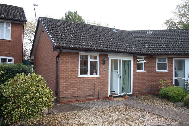1 Bedroom Semi Detached House for sale in Mallard Close, Romsey, Hampshire, SO51