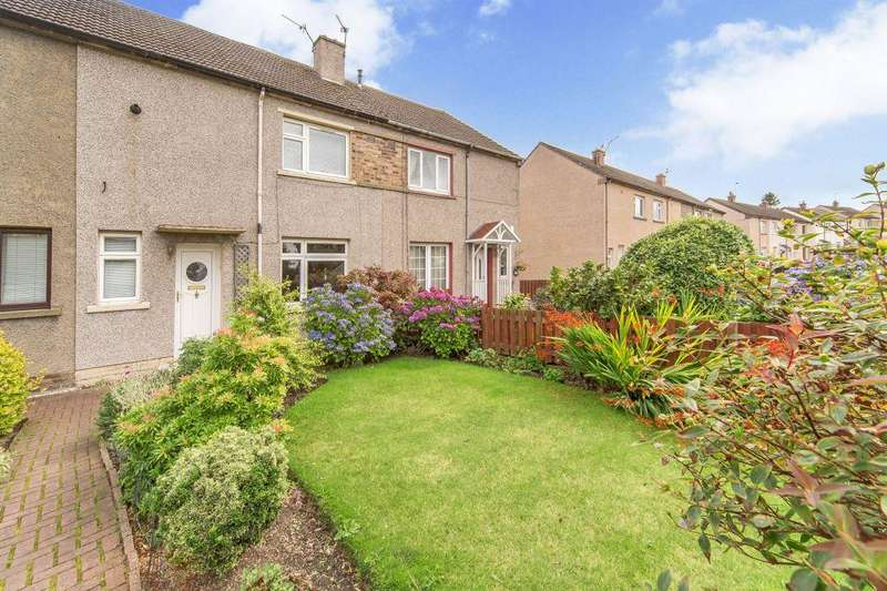 3 Bedrooms Terraced House for sale in 15 Polton Drive, Lasswade, EH18 1BP