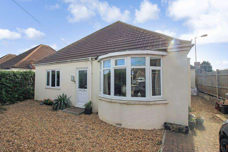 4 Bedrooms Detached Bungalow for sale in Toddington Road, Luton