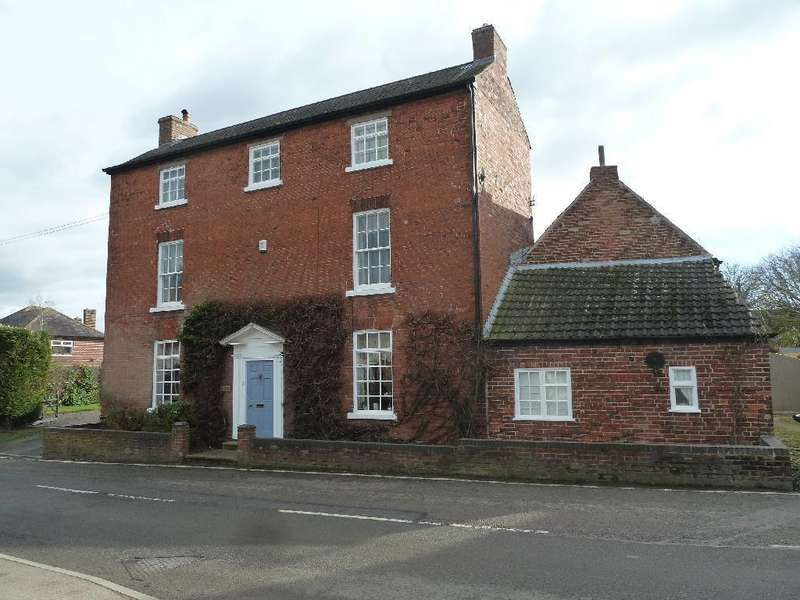 6 Bedrooms Detached House for sale in Long Clawson