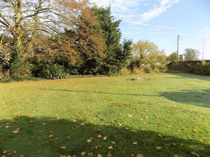 Land Commercial for sale in Main Road, Boston, Lincolnshire