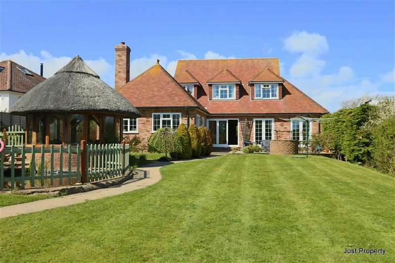 4 Bedrooms Detached House for sale in Fyrsway, Fairlight