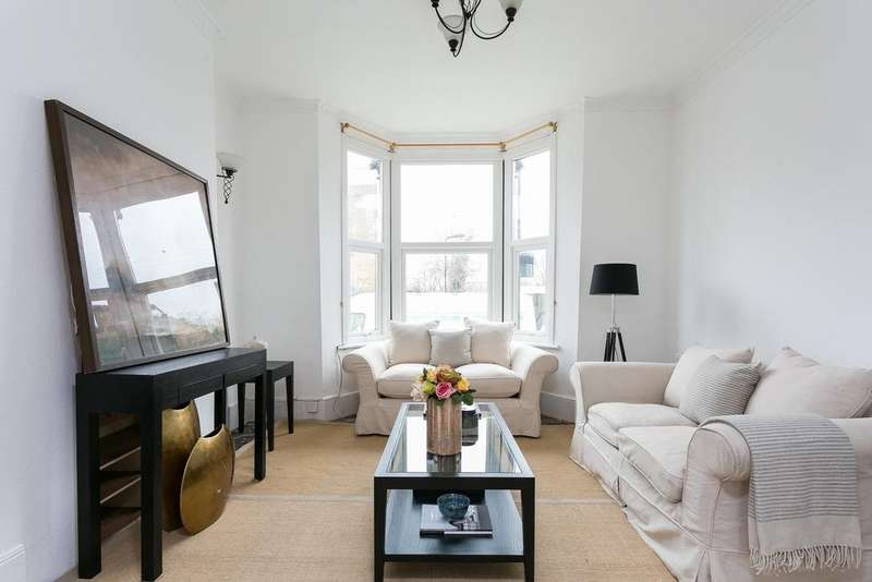 3 Bedrooms End Of Terrace House for sale in Rushmore Road, Dalston, E5