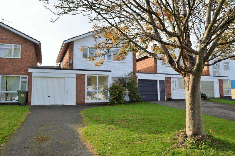 3 Bedrooms House for sale in Albury Road * Studley * B80 7LW