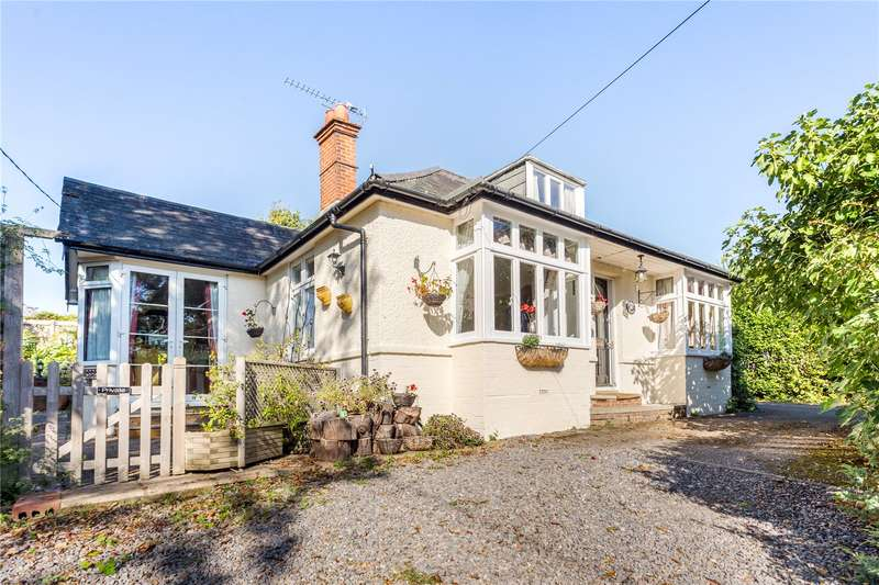 6 Bedrooms Detached House for sale in Satchell Lane, Hamble, Hampshire, SO31