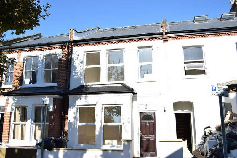 3 Bedrooms House for sale in Trafalgar Road, Wimbledon