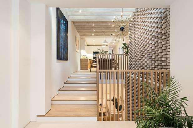 3 Bedrooms House for sale in Simon Close, London, W11