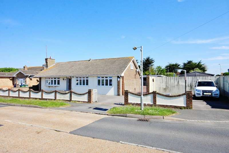 6 Bedrooms Detached House for sale in Arundel Road, Peacehaven, BN10