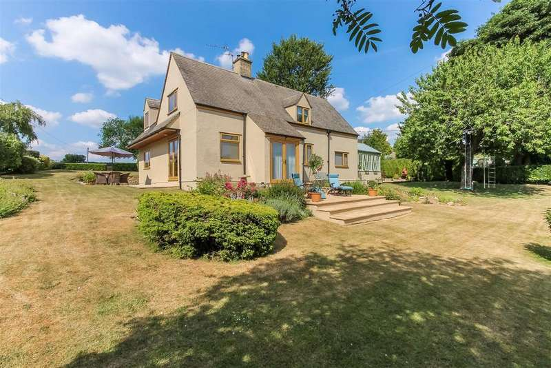 4 Bedrooms Detached House for sale in Compton Abdale, Nr. Cheltenham