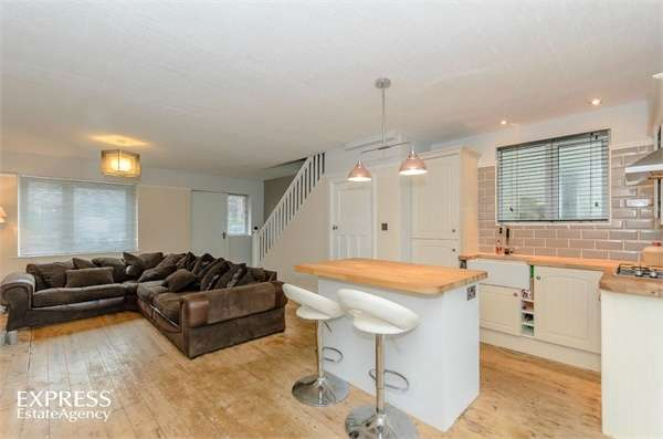 3 Bedrooms Semi Detached House for sale in Garden Road, Kendal, Cumbria