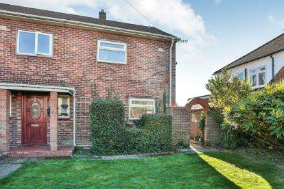3 Bedrooms Semi Detached House for sale in Mays Lane, Barnet, Hertfordshire, England