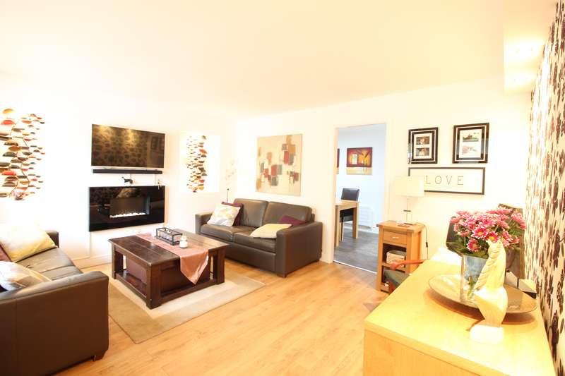 3 Bedrooms Detached Bungalow for sale in The Manse, Ashton-Under-Lyne, Lancashire, OL5 0DP