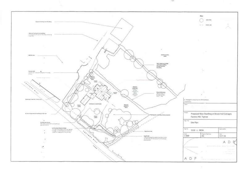 6 Bedrooms Land Commercial for sale in Factory Hill, Tiptree
