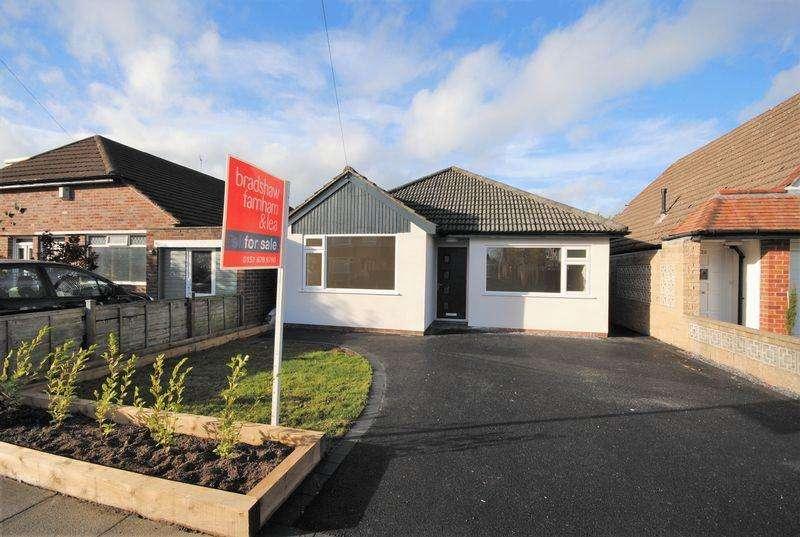 3 Bedrooms Detached Bungalow for sale in Meadowbrook Road, Moreton