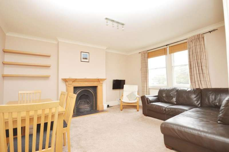 2 Bedrooms Flat for sale in Breakspears Road Brockley SE4