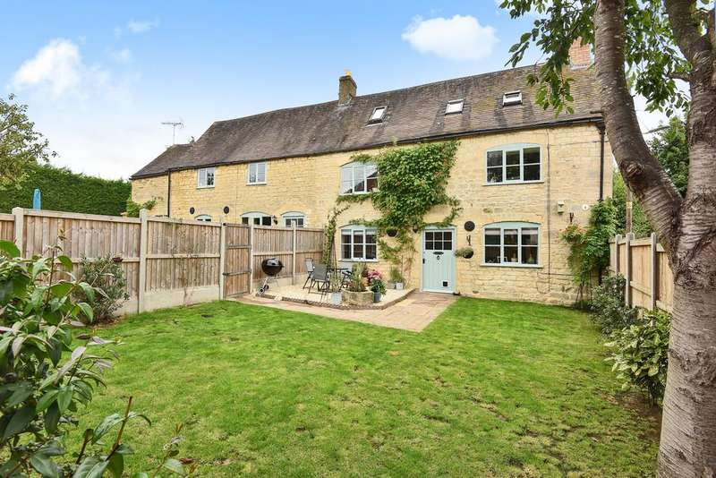 3 Bedrooms Cottage House for sale in Stonehouse