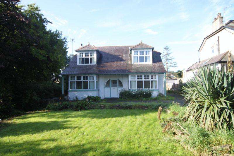 3 Bedrooms Detached House for sale in Bangor, Gwynedd. For Sale By Auction 6th December 2018 Subject to Auction Terms Conditions