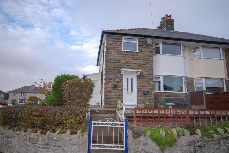 3 Bedrooms Semi Detached House for sale in Gretton Road, Buxton