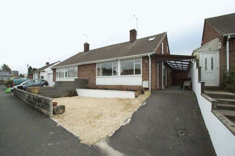 3 Bedrooms Property for sale in Rock Avenue, Nailsea