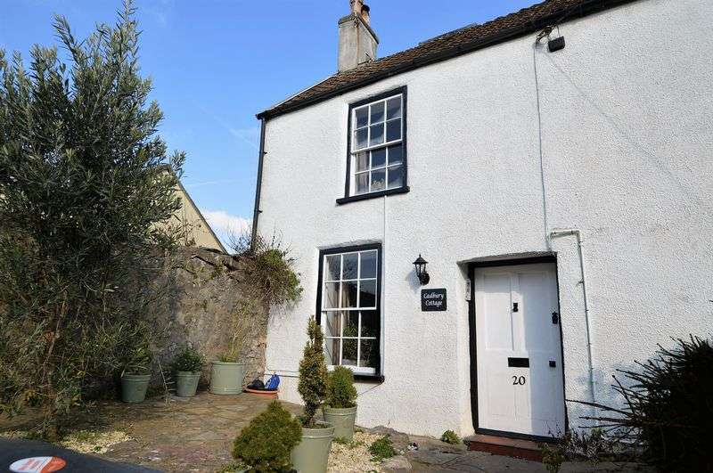 4 Bedrooms Property for sale in High Street Yatton, Yatton