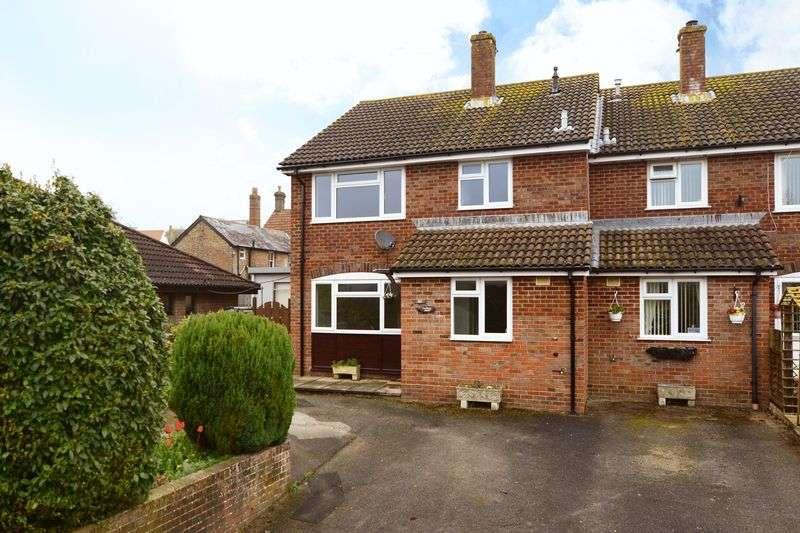 3 Bedrooms Property for sale in Turberville Road Bere Regis, Wareham