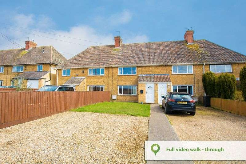 2 Bedrooms Property for sale in New Road, Norton Sub Hamdon