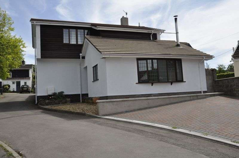 4 Bedrooms Property for sale in Fairfield Close Backwell, Backwell