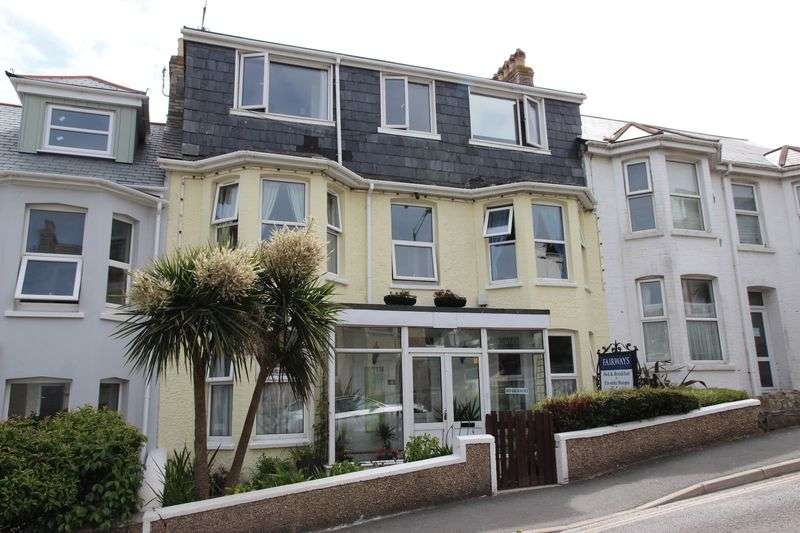 9 Bedrooms Property for sale in 16 St Georges Road, Newquay